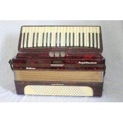 ANTIGUO ACORDEON ROYAL STANDARD BELLONA