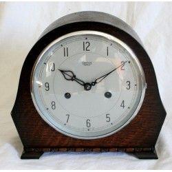 Antiguo reloj de sobremesa, origen ingles