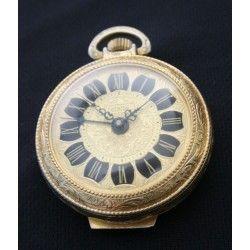 Antiguo Reloj de Bolsillo,con soneria Suizo de origen y funcionando