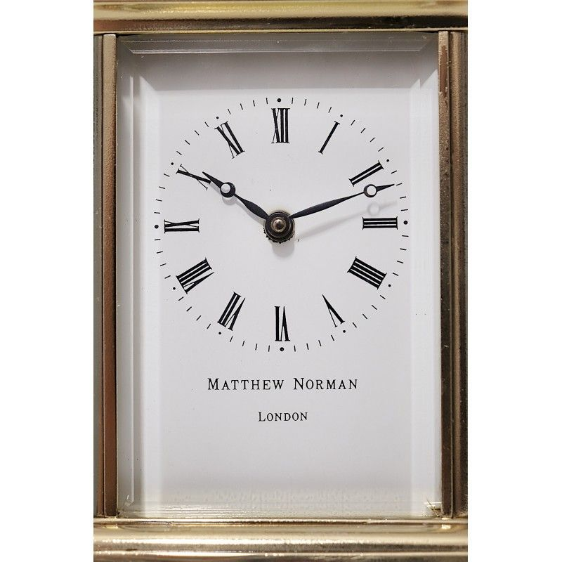 Reloj antiguo de carruaje de origen suizo - Relojes para casa ...