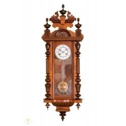 Relojes De Pared Antiguos La Casa De Antiguedades