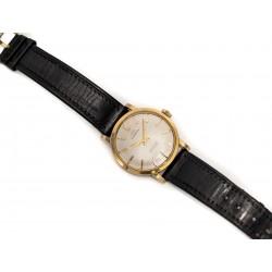 Elegante reloj para caballeros, de la Casa TISSOT, automático y funcionando