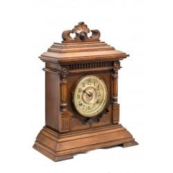 Antiguo reloj de sobremesa, Bracket con Sonería de origen Americano Ansonia
