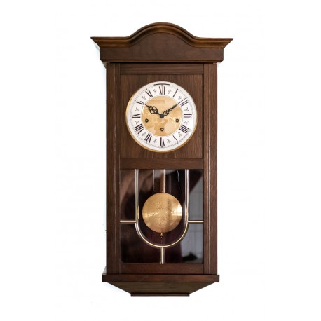Antiguo reloj de los cuartos, de origen alemán,con soneria Ave Maria y Winsminter