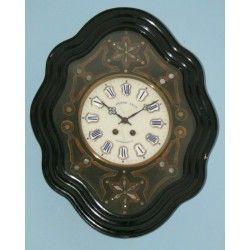 Antiguo reloj Ojo de Buey