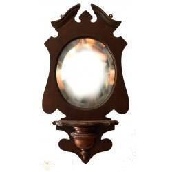 Antiguo mueble espejo en excelente estado.