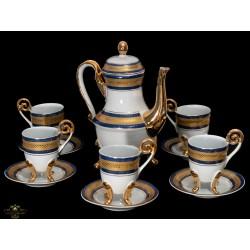 Espectacular juego para el té, de origen aleman Bavaria