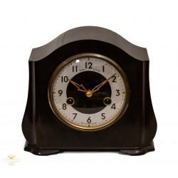 Antiguo reloj de sobremesa Art Deco, de origen inglés Smith Enfield.