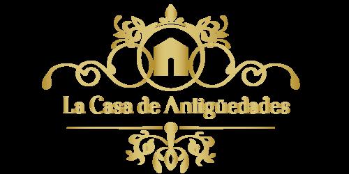 LA CASA DE ANTIGUEDADES